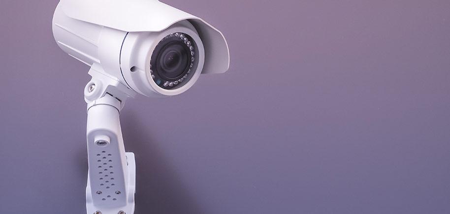 Ny teknik vässar aktiv kameraövervakning