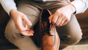 Ecco skor – skandinavisk stil och komfort